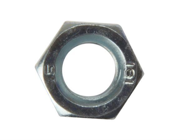 Hexagon Nut ZP M12 Bag 50