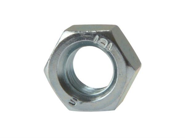 Hexagon Nut ZP M16 Bag 10