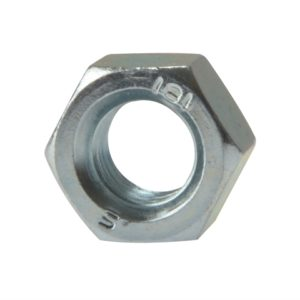 Hexagon Nut ZP M20 Bag 10