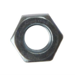 Hexagon Nut ZP M8 Bag 100