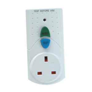 RCD Adaptor (Circuit Breaker)