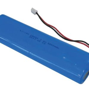 Replacement Battery for SLFOLD20W LED Light