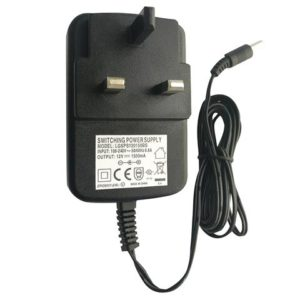 Replacement Charger for FPPSLLED20TB