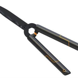HS22 SingleStep™ Hedge Shears Wavy Blade