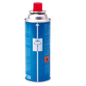 CP250 Isobutane Gas Cartridge 250g