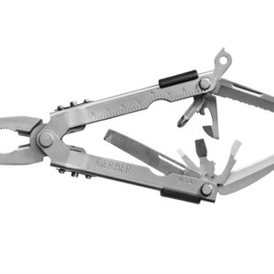 Stainless Steel Multi-Plier 600 - Needlenose