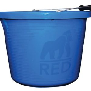Premium Bucket 3 Gallon (14L) - Blue