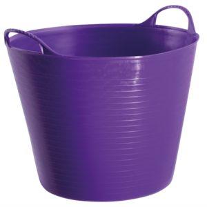 Gorilla Tub® 14 litre Small - Purple
