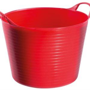 Gorilla Tub® 14 litre Small - Red