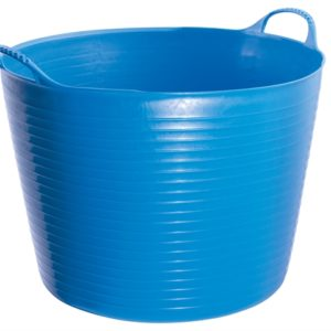 Gorilla Tub® 38 litre Large - Blue