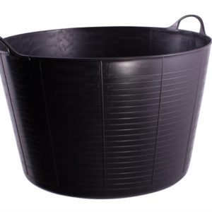 Gorilla Tub® 75 litre Extra Large - Black