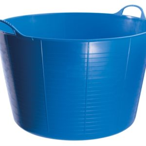 Gorilla Tub® 75 litre Extra Large - Blue