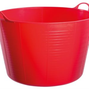 Gorilla Tub® 75 litre Extra Large - Red