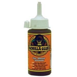 Gorilla Polyurethane Glue 115ml