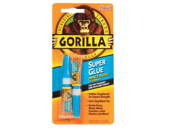 Gorilla Super Glue 3g (2)