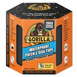 Waterproof Patch & Seal Tape 101.6mm x 3.04m