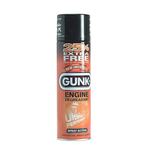 731 Gunk Engine Degreasant Spray 400ml