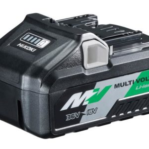 BSL36A18/J0Z Multi Volt Battery 18/36V 5.0/2.5Ah Li-ion