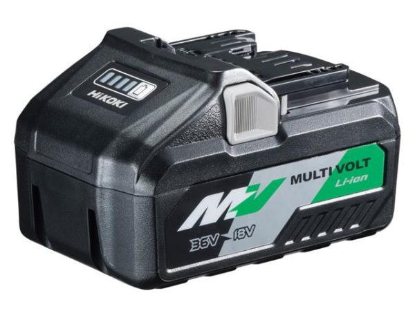 BSL36A18/J0Z Multi Volt Battery 18/36V 5.0/2.5Ah Li-ion