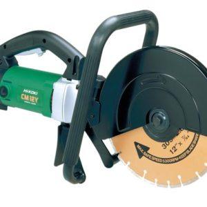 CM12Y Professional Disc Cutter 2400W 110V