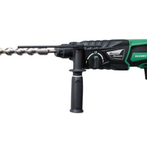 DH26PX/J1 SDS Plus 3-Mode Rotary Hammer 830W 240V