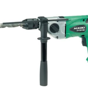 DV20VB2L 13mm Keyless Rotary Impact Drill 790W 110V