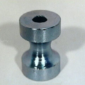 Grooved Roller for EL25/EL32