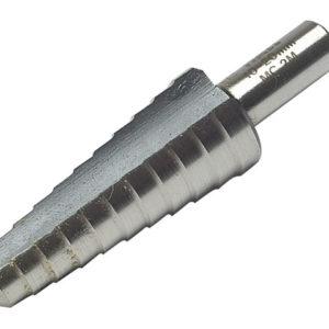 MC 7M High Speed Steel Step Drill 4-20mm