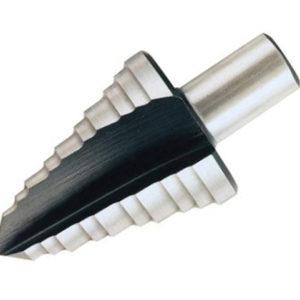 MC1625 High Speed Steel Step Drill Conduit 16 20 & 25mm
