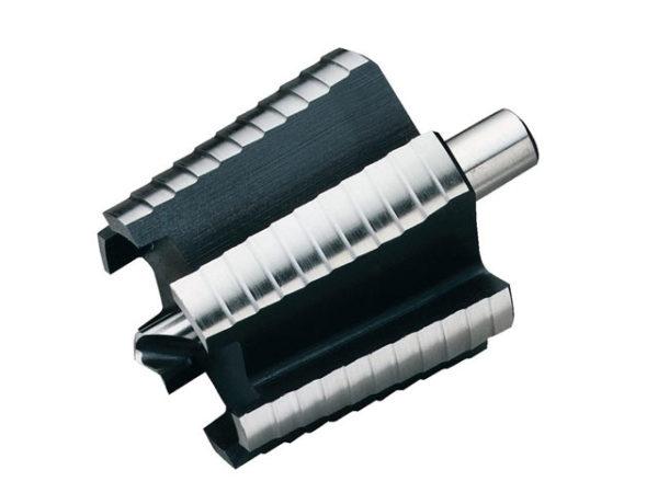 TMC3040 High Speed Steel Step Drill 30--40mm