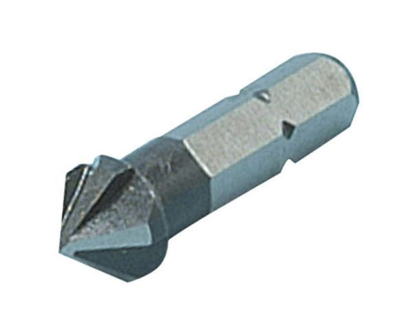 High Speed Steel Countersink - Wood (up to No.16)