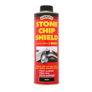 Stonechip Shield Black Schutz 1 Litre