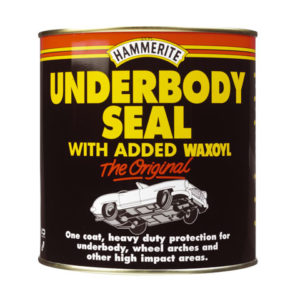 Underbody Seal Tin 1 Litre