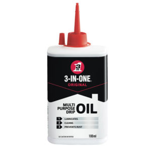 3-IN-ONE Multi-Purpose Oil in Flexican 100ml Standard