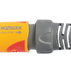 2065 AquaStop Plus Hose Connector for 19mm (3/4 in) Hose