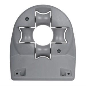 2392 Universal Hose Reel Guide and Corner Bracket