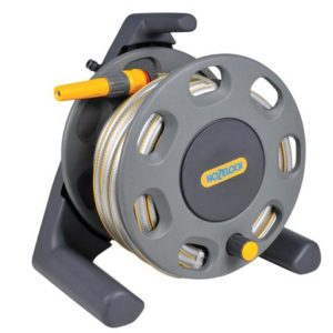 2412R Compact Reel & 20m of 12.5mm Hose