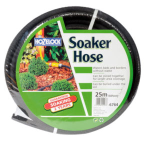 Porous Soaker Hose 25m 12.5mm (1/2in) Diameter