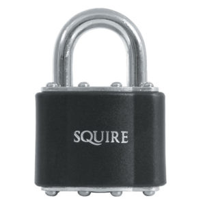 35 Stronglock Padlock 38mm Open Shackle