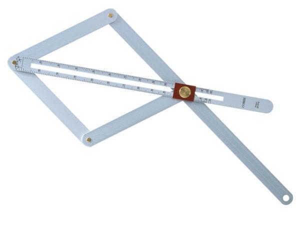 Combi Square 300mm (12in)