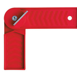 Mitre Square 150mm (6in)