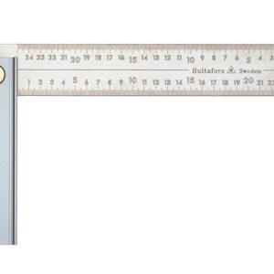 Quattro Adjustable Try Square 250mm (10in)