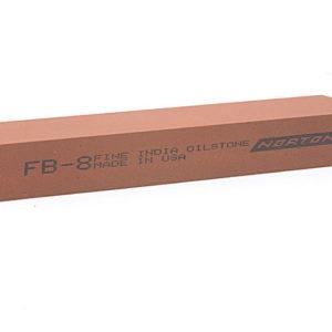 CB8 Bench Stone 200 x 50 x 25mm - Coarse