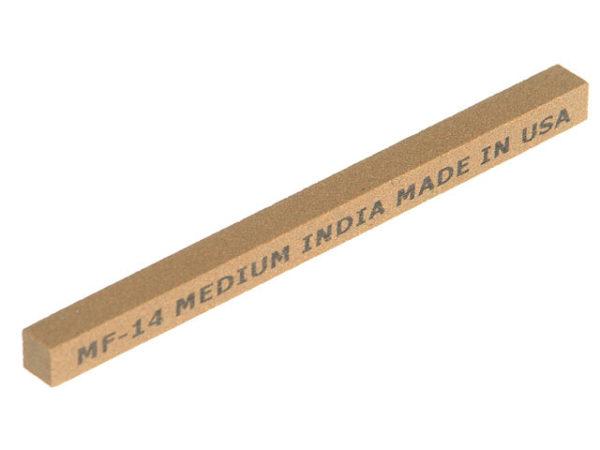 MF14 Square File 100 x 6mm - Medium