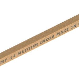 MF34 Square File 100 x 10mm - Medium