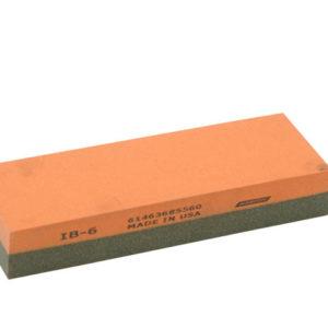 IB6 Bench Stone 150 x 50 x 25mm - Combination