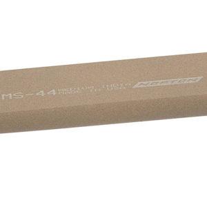 MS44 Round Edge Slipstone 115 x 45 x 13 x 5mm - Medium