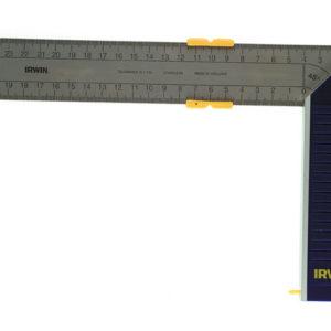 Aluminium Try & Mitre Square 350mm (14in)