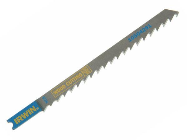 U101D Jigsaw Blades Wood Cutting Pack of 5