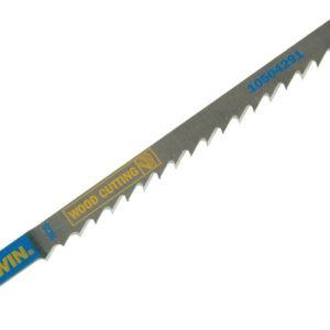 U244D Jigsaw Blades Wood Cutting Pack of 5